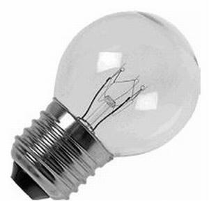 Lampje E27 230V/40W