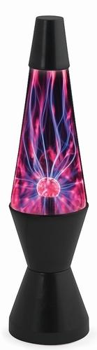Plasma 'Lavalamp' 36 cm