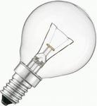 Reservelampje E14 230V/25W