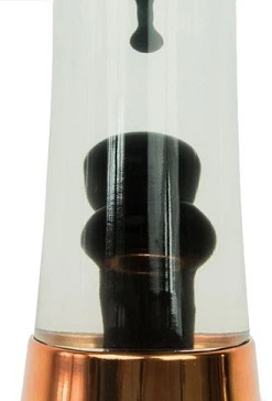 Fisura lavalamp Koper