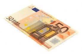 Lavalamp goedkoper dan €50,00